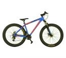 """RACER 27-160 fat-bike (рама 17"""") disk"""