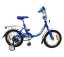 RACER 909-12 (детский) синий