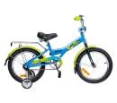 RACER 920-16 (детский) синий