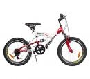 RACER 943-20 Спортивный (детский)